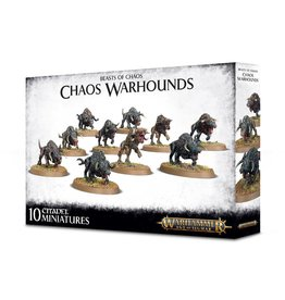 Games Workshop Warhounds Of Chaos