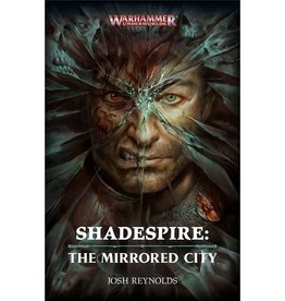 Games Workshop The Mirrored City (HB)