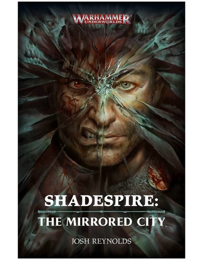 Games Workshop Shadespire: The Mirrored City (HB)