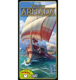 Repos Production 7 Wonders: Armada