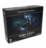 Steamforged Dark Souls The Board Game: Darkroot Expansion
