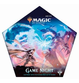 Wizards of the Coast MTG: Game Night - Introduction Deck Set