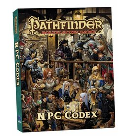 Paizo NPC Codex Pocket Edition