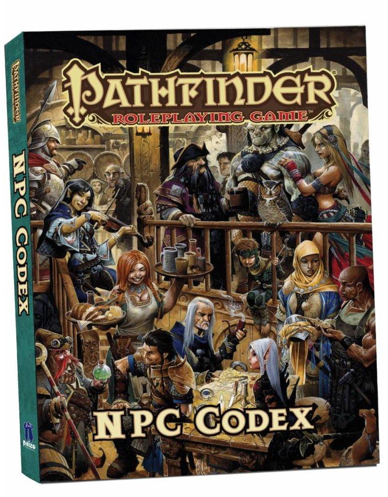 Paizo Pathfinder