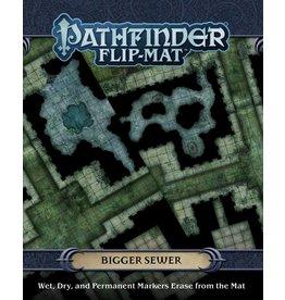 Paizo Flip-Mat: Bigger Sewer