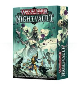 Games Workshop Nightvault Core Set (EN)