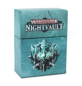 Games Workshop Nightvault Deck Box