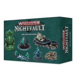 Games Workshop Nightvault Arcane Hazards