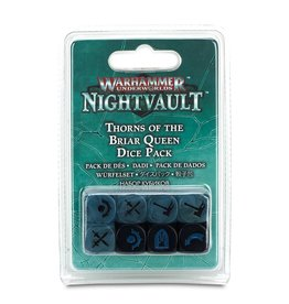 Games Workshop Thorns Of The Briar Queen Dice
