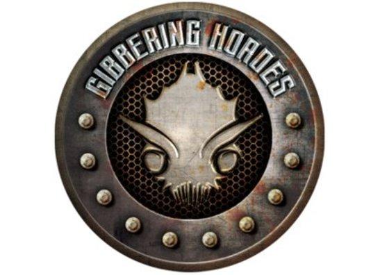 Gibbering Hordes