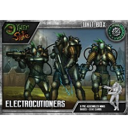 Wyrd Electrocutioners (Unit)