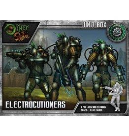 Wyrd Electrocutioners