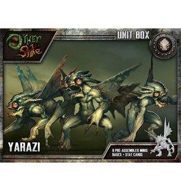 Wyrd Yarazi (Unit)