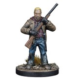 Mantic Games The Walking Dead: Fear the Hunters Expansion