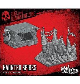 Wyrd Haunted Spires