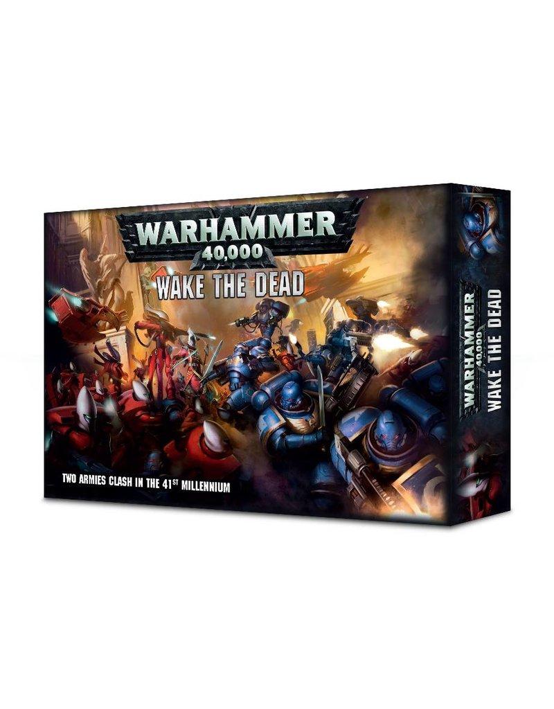 Games Workshop Warhammer 40000: Wake The Dead (EN)