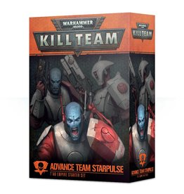 Games Workshop Advance Team Starpulse (EN)