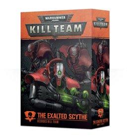 Games Workshop The Exalted Scythe (EN)