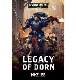 Games Workshop Legacy Of Dorn (SB)