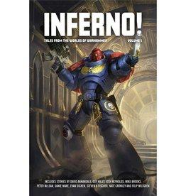 Games Workshop Inferno #1 (EN)