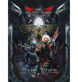Ulisses Spiele Wrath & Glory Dark Tides Adventure