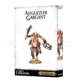 Games Workshop Aleguzzler Giant