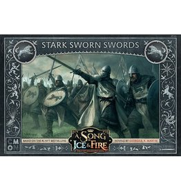 CMON Ltd House Stark: Sworn Swords