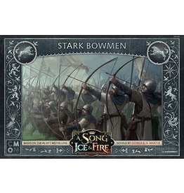 CMON Ltd House Stark: Bowmen