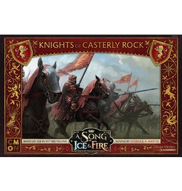 CMON Ltd Knights of Casterly Rock