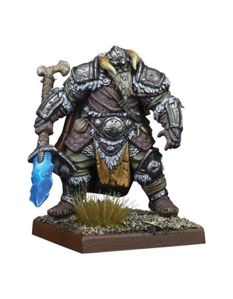 Mantic Games Kings Of War Vanguard: Northern Alliance Faction Starter