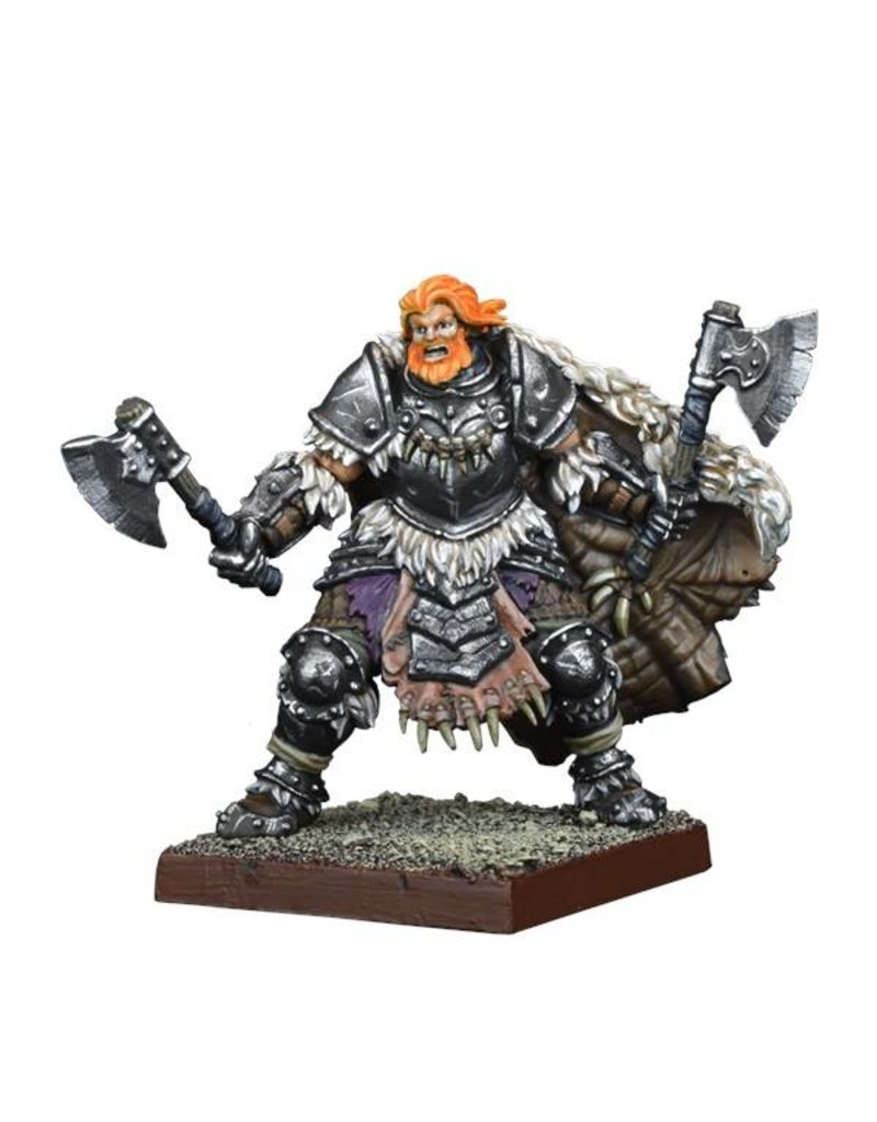 Mantic Games Kings Of War Vanguard: Northern Alliance Faction Booster