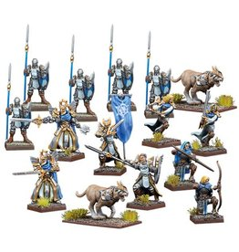 Mantic Games Vanguard: Basilean Faction Starter