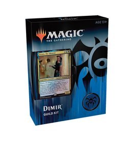 Wizards of the Coast MTG Guild Kit: Dimir