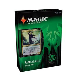 Wizards of the Coast MTG Guild Kit: Golgari Swarm