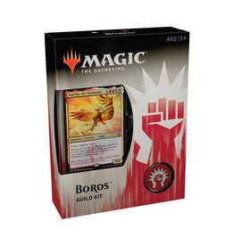 Wizards of the Coast MTG Guild Kit: Boros