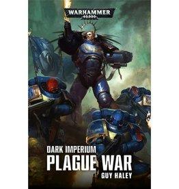 Games Workshop Plague War (HB)