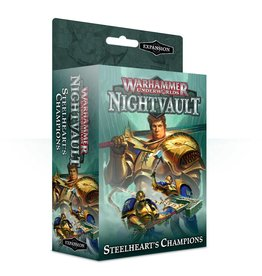 Games Workshop Steelheart's Champions (EN)