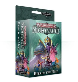 Games Workshop The Eyes Of The Nine (EN)