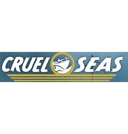 Warlord Games Cruel Seas Rulebook