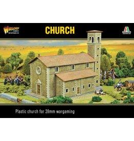 Warlord Games Church