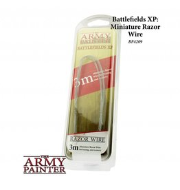 The Army Painter Miniature Modelling Razor Wire