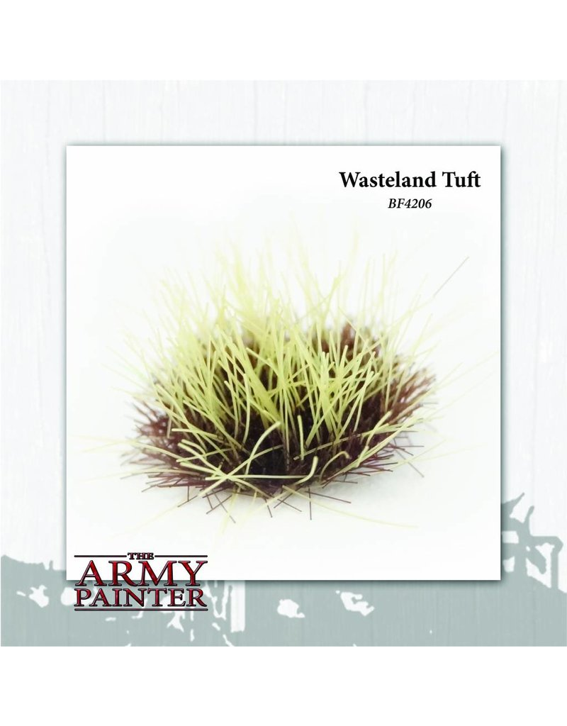 The Army Painter Battlefields Xp - Wasteland Tufts