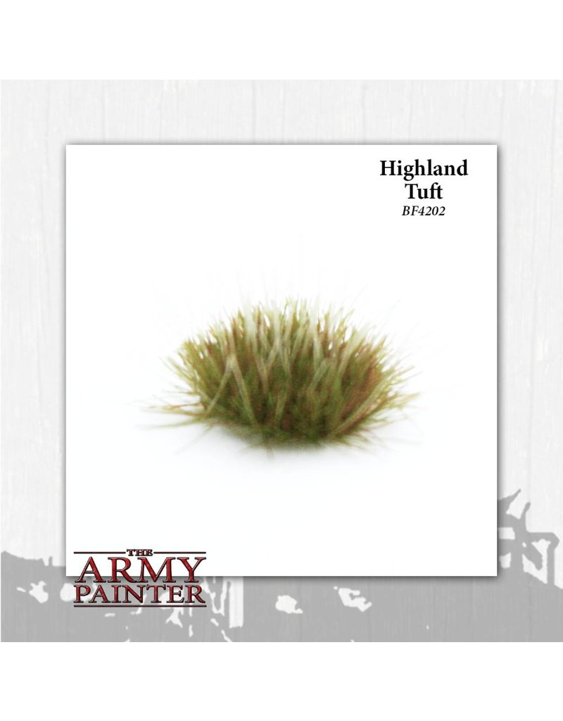 The Army Painter Battlefields Xp - Highland Tufts