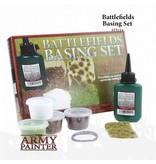 The Army Painter Battlefields Basing Set (2014)