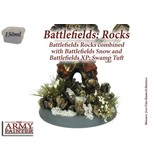The Army Painter Battlefields: Battlefield Rocks