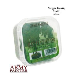 The Army Painter Steppe Grass Static Flock