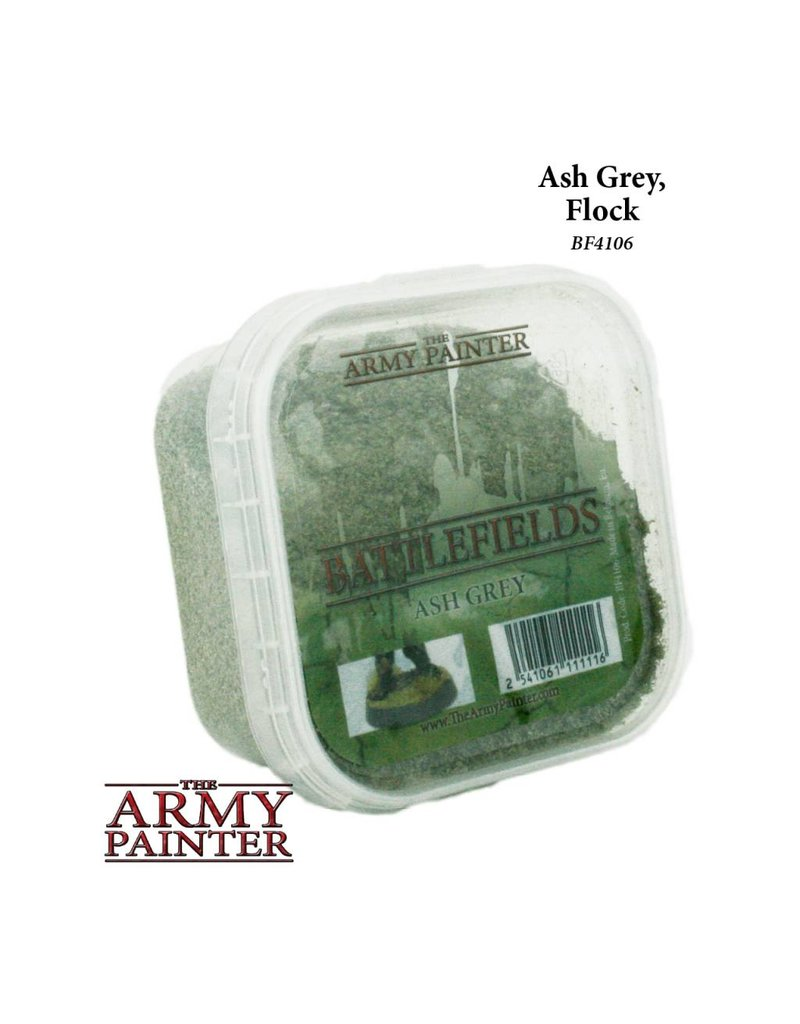 The Army Painter Battlefields: Ash Grey Flock