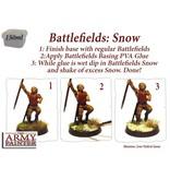 The Army Painter Battlefields: Snow Flock