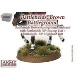 The Army Painter Battlefields: Brown Battleground Basing Material