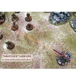 The Army Painter Targetlock Laser Line
